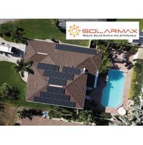 Solar Max logo