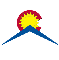 Aim High Solar logo