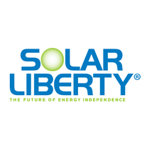 Solar Liberty logo