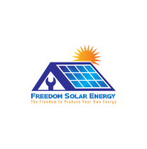 Freedom Solar Energy logo