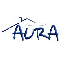 Aura Service Pro logo