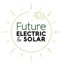 Future Electric & Solar logo