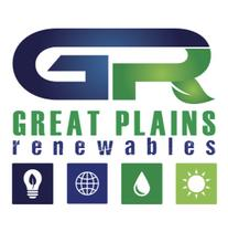 Great Plains Renewables logo