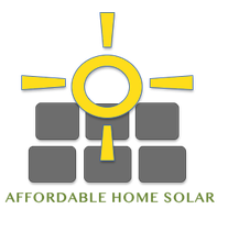 Affordable Home Solar logo
