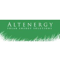 Altenergy logo