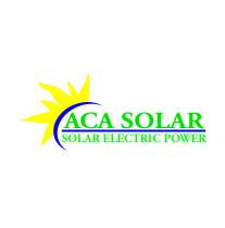 ACA Solar Inc logo