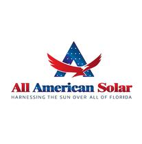 All American Solar LLC logo