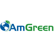 AmGreen Solutions Inc. logo