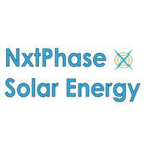 NxtPhase Solar Energy logo