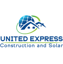 United Express Construction & Solar Inc. logo