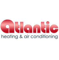 Atlantic Heating & Cooling logo