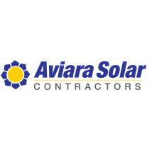 Aviara Solar Contractors logo