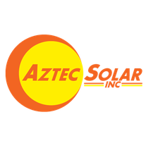 Aztec Solar Inc. logo