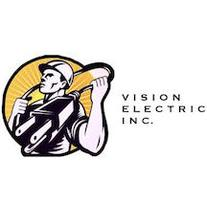 Vision Electric & Power Systems, Inc. logo