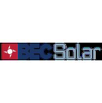 BEC Solar logo