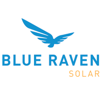 Blue Raven Solar logo