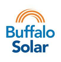 Buffalo Solar logo