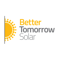 Better Tomorrow Solar, Inc logo