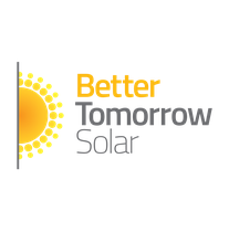 Better Tomorrow Solar, Inc logo