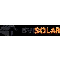 BVI Solar logo