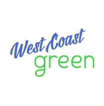 West Coast Green Electric logo