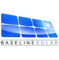 Baseline Solar Solutions logo