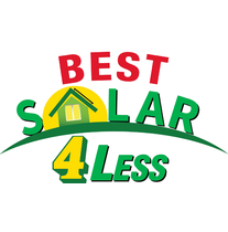 Best Solar 4 Less logo