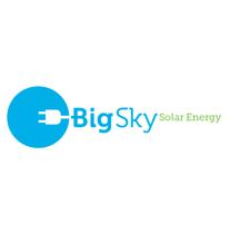 BigSky Solar logo