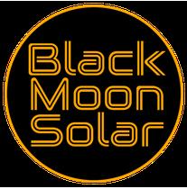 Black Moon Solar, Inc. logo