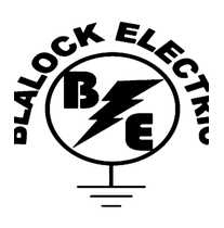 Blalock Electric logo