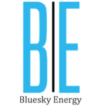Bluesky Energy logo