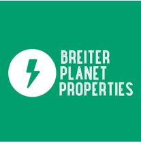 Breiter Planet Properties