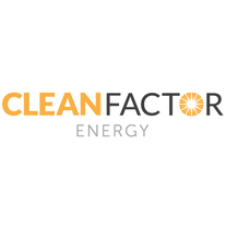 CleanFactor Energy Inc logo