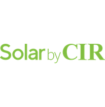 Solar by CIR logo
