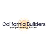 California Builders logo