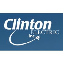 Clinton Electric Inc. logo