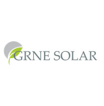 GRNE Solar logo