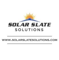 Solar Slate Solutions logo