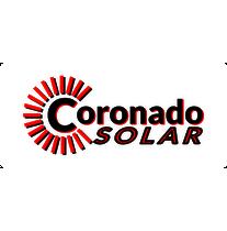 Coronado Solar logo