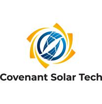 Covenant Solar Tech logo