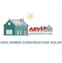 ARVI Homes Construction Corp. logo