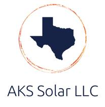 AKS Solar LLC logo