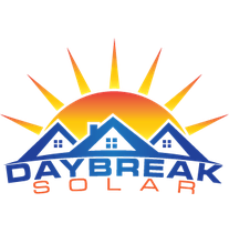 Daybreak Solar Power logo