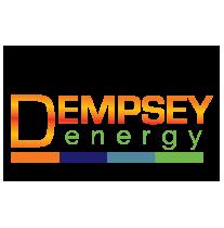 Dempsey Energy logo