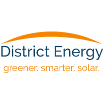 District Energy logo