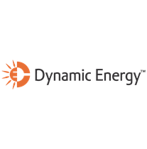 Dynamic Energy Solutions logo