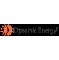 Dynamic Energy Solutions logo