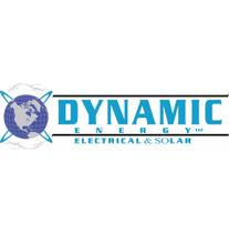 Dynamic Energy LLC logo