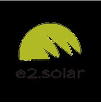 E2 Solar, Inc. logo