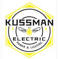 Kussman Electric logo